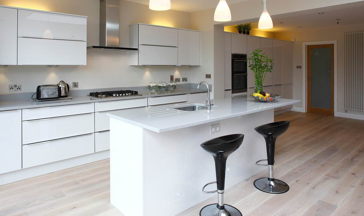 Your Guide To Bespoke Fitted Kitchens - Frp-Manufacturer